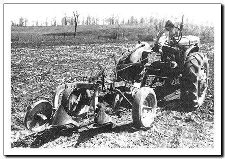 gene-tractor