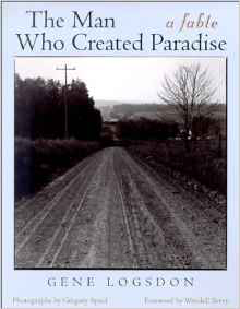 Click on Book to read this wonderful little fable by Gene...